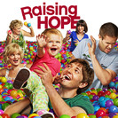 Raising Hope: Single White Female Role Model