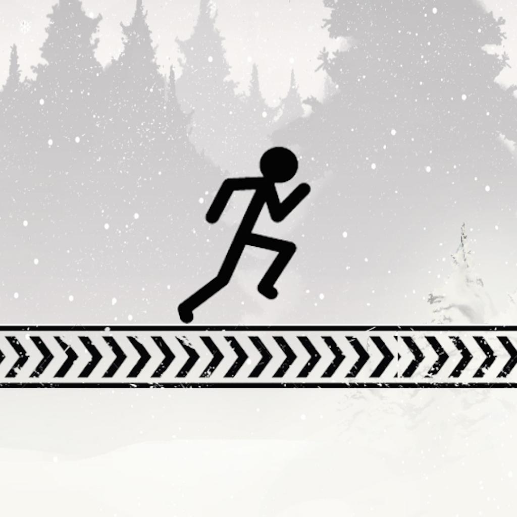 Free Runner.